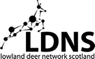 Lowland Deer Network Scotland