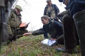 Broomhills Ecology
